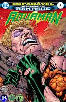 DC Renascimento: Aquaman #9