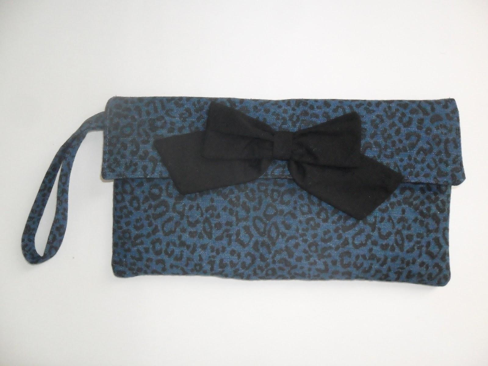 8002238844 Artesanato Candido Artes  Bolsa de mão carteira jeans estampa de ...