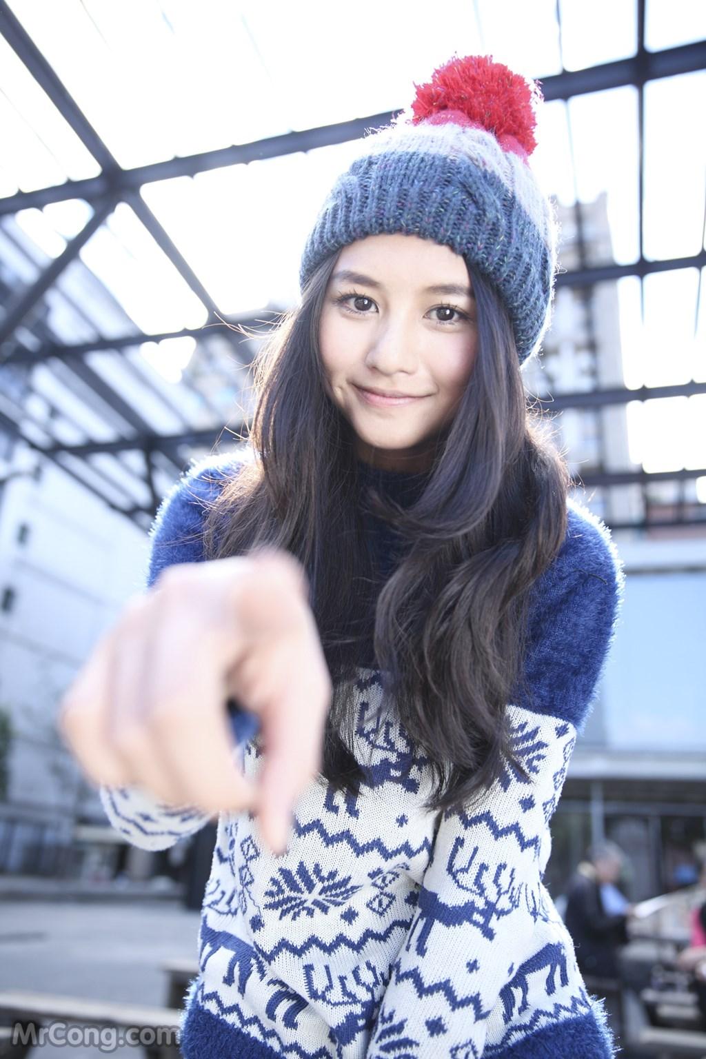 Image Girl-xinh-Dai-Loan-by-Joseph-Huang-Phan-1-MrCong.com-0004 in post Các cô gái Đài Loan qua góc chụp của Joseph Huang (黃阿文) - Phần 1 (1480 ảnh)