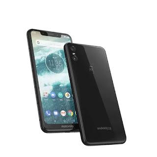 secara otomatis.   Unduh Pembaruan Fastboot Android 10 Stabil Resmi untuk Motorola One