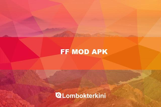FF Mod Apk 2021 Auto Headshot