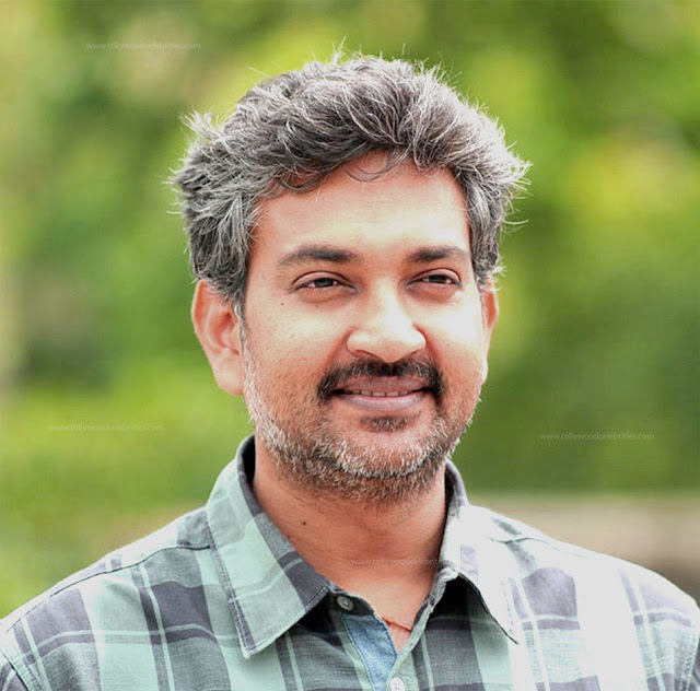 SS Rajamouli Profile Biodata Biography Family Photos