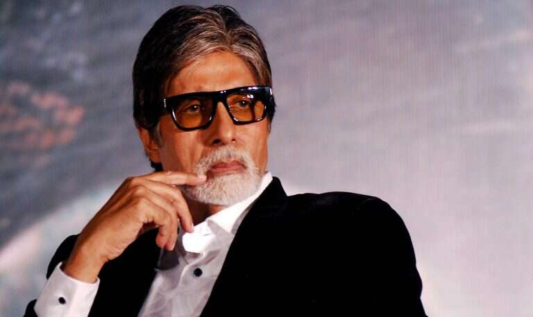 Amitabh Bachchan: After a long hiatus due to Corona ... the legend of Indian cinema is back again