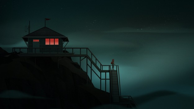 Oxenfree II: Lost Signals got a new trailer and details about the protagonist
