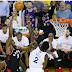 Band transmite os próximos jogos das finais da NBA