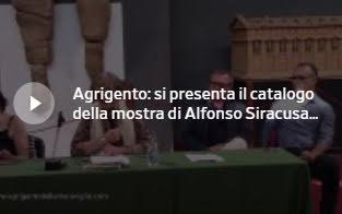 Hardcastle Project - Video presentazione catalogo mostra al Museo Griffo di Agrigento