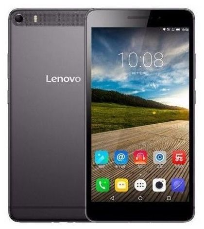 Lenovo Phab (PB1-750M) Firmware Download [Flash Stock ROM