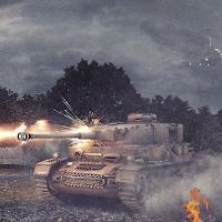 Panzer War Mod Apk