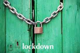 Corona Lockdown No Objection But।  लॉकडाउनला हरकत नाही पण।