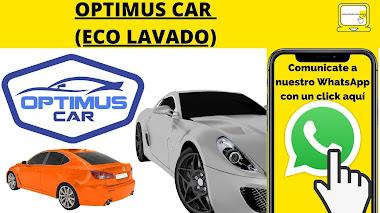 OPTIMUS CAR ECO-LAVADO (LA PAZ)