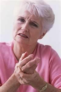 symptomen reuma rug