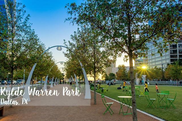 Dallas Parks