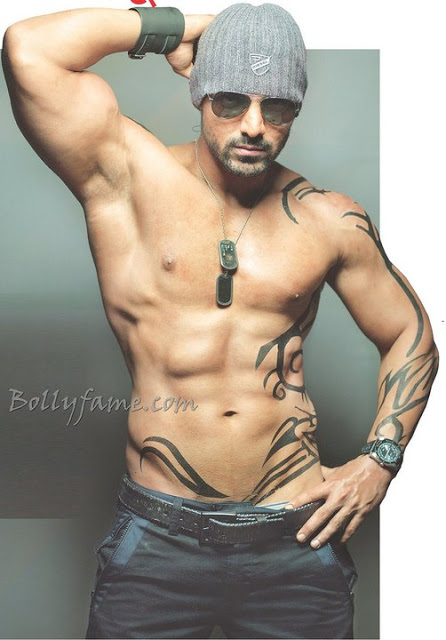 74 Best Shirtless John;) images | John abraham, Bollywood ...