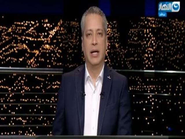 بلاغ للنائب العام ضد تامر أمين بعد تصريحاته المسيئة للصعايدة