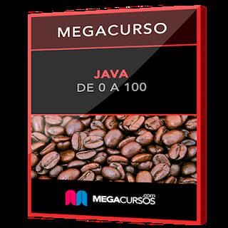 MegaCursos - JAVA - Maestro en 70h (actualizado 2018)