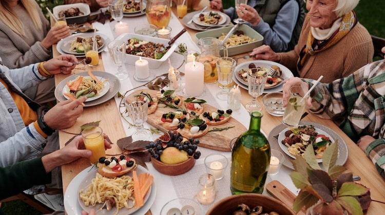 Foods contain Probiotics