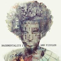 'Basementality 2' by Amp Fiddler