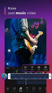 Aplikasi Android Tempo Gratis Terbaik buat Edit Video