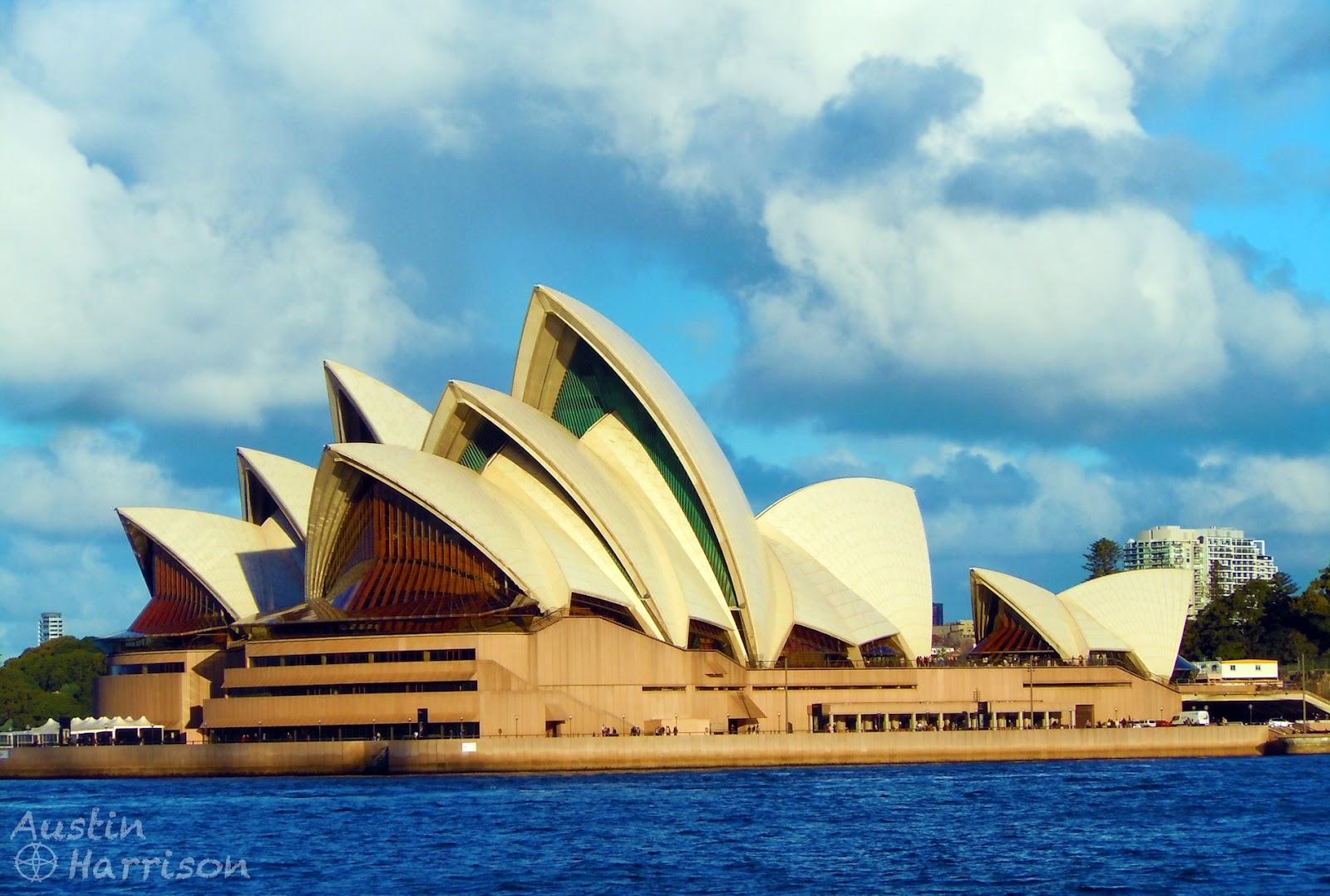 Sydney+Opera+house - 46+ Photos Of Sydney Opera House In Australia  Pictures