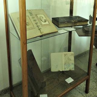 Máquinas Fotográficas e Álbuns de Fotos - Museu Histórico de Canoas (Dr Sezefredo Azambuja)