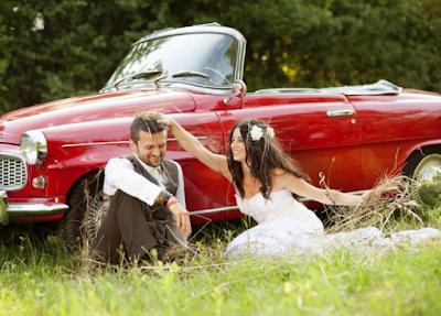 noleggio auto d'epoca matrimoni