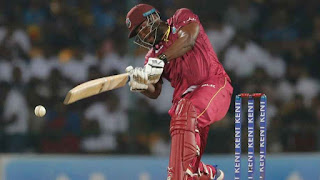 Andre Russell 40* - Sri Lanka vs West Indies 2nd T20I 2020 Highlights