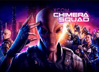 XCOM: Chimera Squad [Full] [Español] [MEGA]