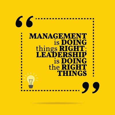Leadership Quotes for Facebook