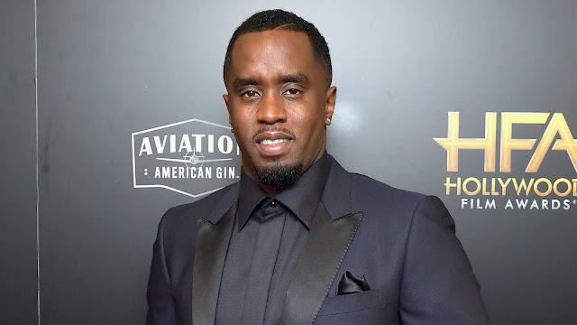 Diddy lança partido político a favor dos afro-americanos
