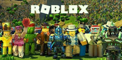 Game Roblox
