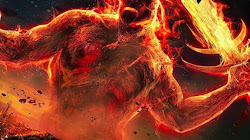 Quỷ lửa Surtur vs Godzilla Earth ai sẽ là kẻ chiến thắng