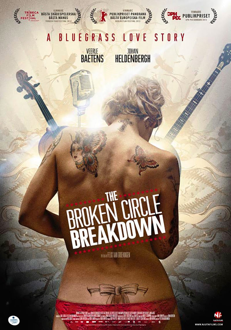 18+ The Broken Circle Breakdown (2012) Dutch 200MB BluRay 480p ESubs