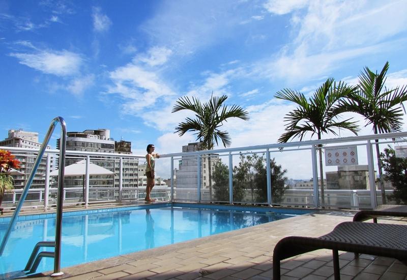Os melhores hotéis do centro de Belo Horizonte
