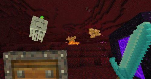 Chỉ cần bước qua cổng là game thủ đã đã từng đến đó hành tinh âm ti huyền bí