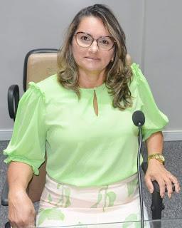 Mensagem da vereadora Rosane Emídio para as Mães de Guarabira e região