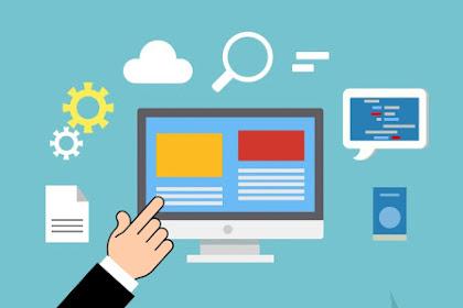 10 Peran Website dalam Sebuah Bisnis