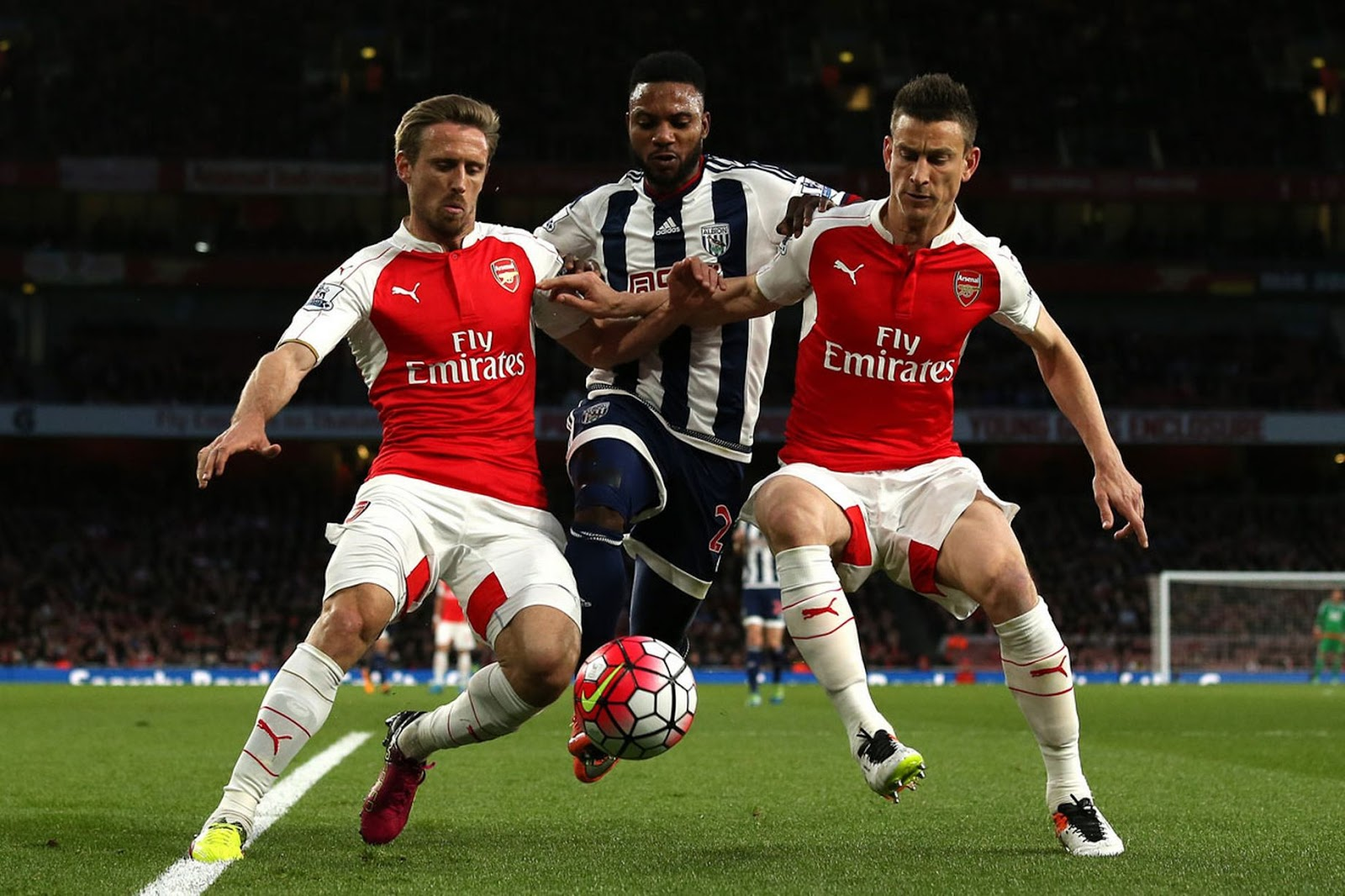 arsenal vs west brom