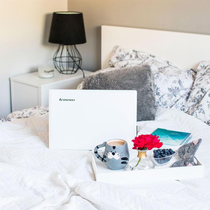 Metamorfoza sypialni - lista zakupów i planowane zmiany