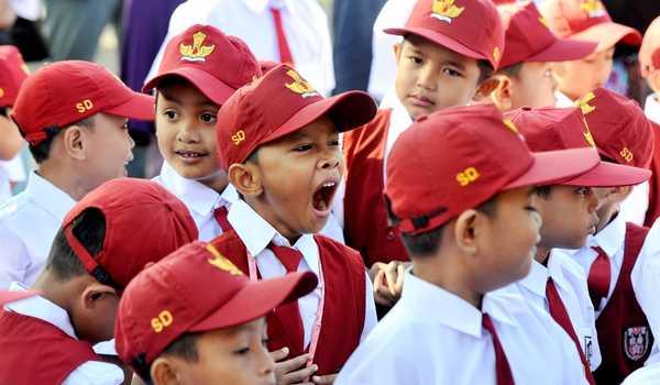 Inilah 5 Perubahan Besar Sistem Pendidikan Yang Akan Segera Dilakukan MENDIKBUD