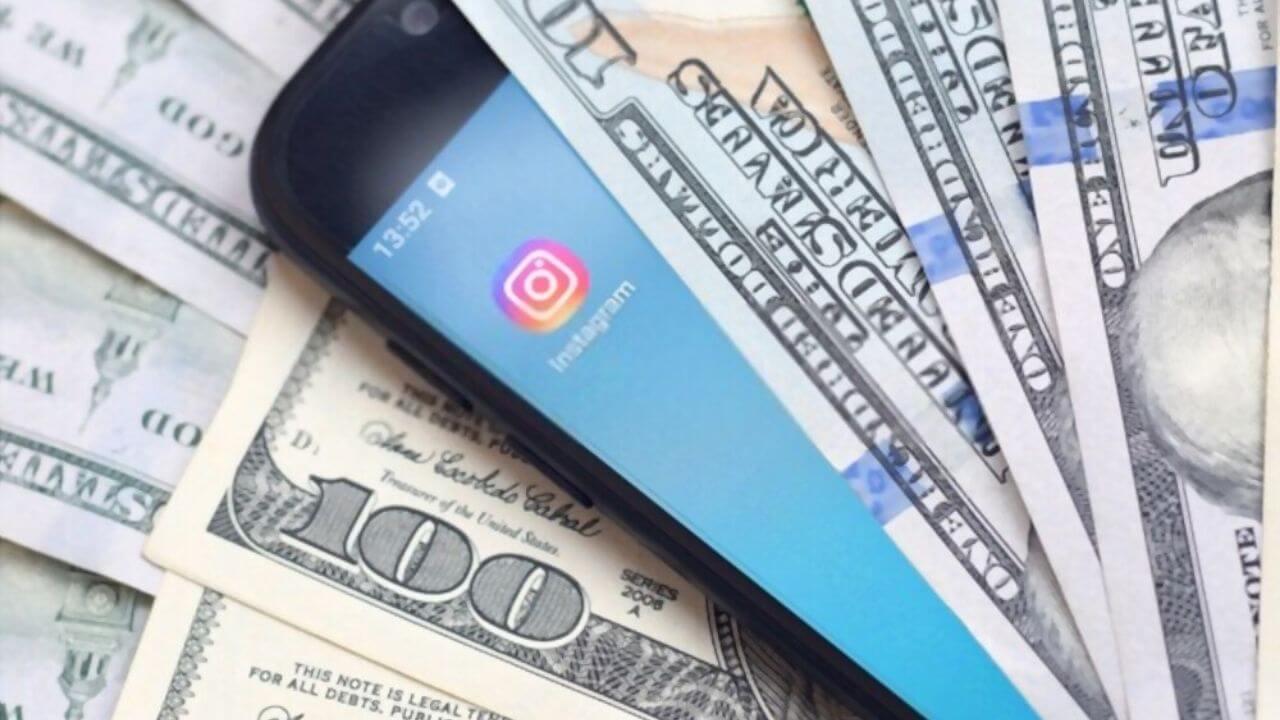 cuantos seguidores empiezas a ganar dinero en instagram