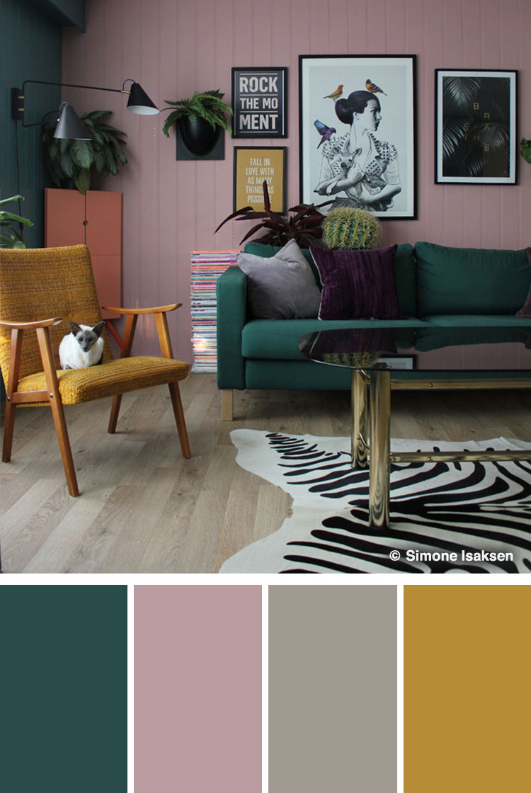 Man living room ideas, purple and green bedroom colors ...