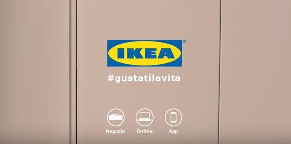 Canzone Pubblicità IKEA 2016 | Come si chiama la musica dello spot IKEA