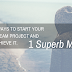 3 ways to Start your dream project and Achieve it. This 1 Superb Mantra.
