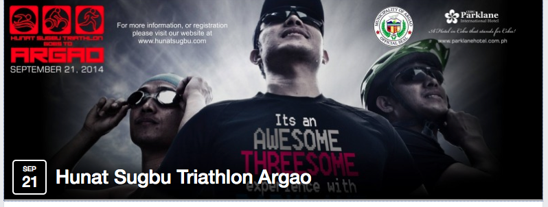 cebu triathlon blog | hunat sugbu goes to argao | hunat sugbu 2014