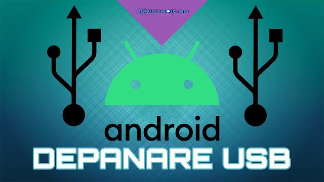 Ce este Depanarea USB (USB Debugging) și cum se activează pe un telefon Android