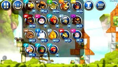 Angry Birds Star Wars 2 Apk image