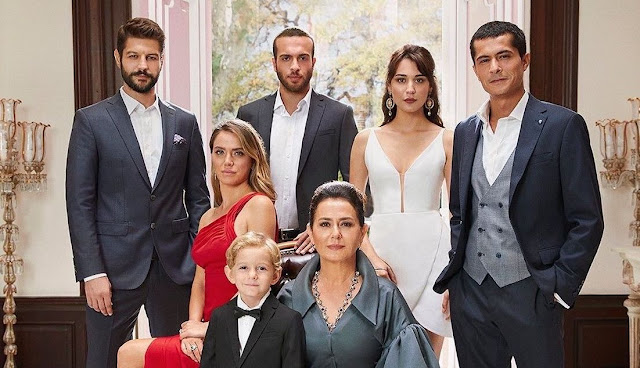Nueva Serie Turca Telemundo