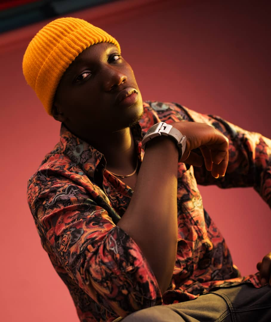 [Biography] Full Biography of Hype man Poxy #Arewapublisize