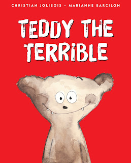 Teddy the Terrible