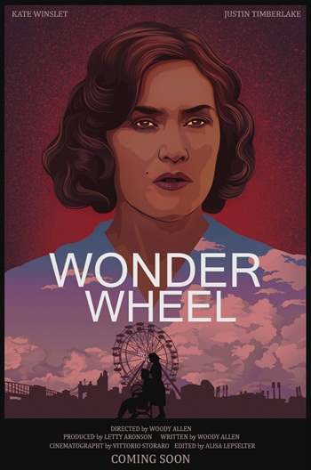 Wonder Wheel 2017 English 480p WEB-DL 300MB ESubs